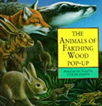 The Animals of Farthing Wood Pop-Up Book