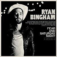 Fear & Saturday Night [12 inch Analog]