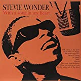 Stevie Wonder - With A Song In My Heart - Rumble Records - RUM2011079