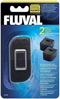 Fluval Nano Carbon Cartridge - 2 pieces