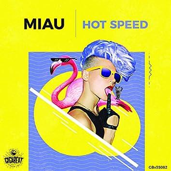 Hot Speed