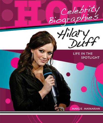 Hilary Duff: Life in the Spotlight