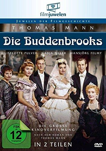 Die Buddenbrooks - Der legendäre Zweiteiler von 1959 (Filmjuwelen)