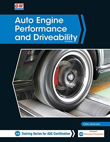 Auto Engine Performance and Driveability product image