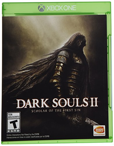 Dark Souls II Scholar Of The First Sin - Xbox One