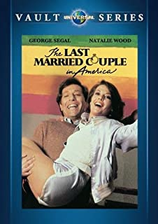 The Last Married Couple in America by George Segal