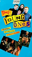 Young Ones: Cash Interesting Summer Holiday VHS