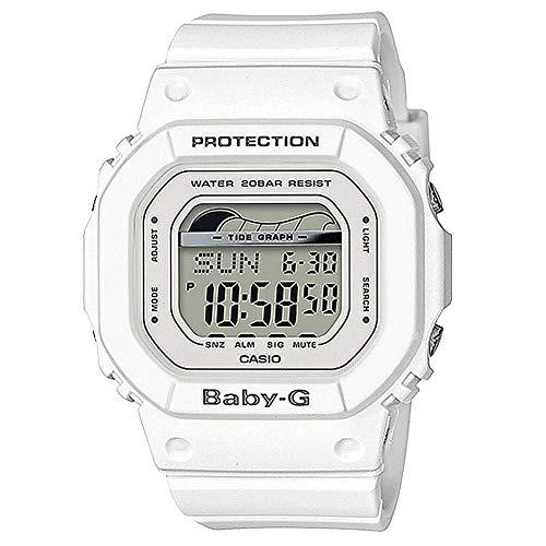 small Casio G-Shock BLX560 Watch White One Size