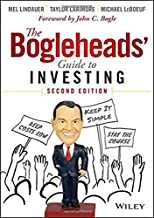 The Bogleheads' Guide to Investing Book PDF