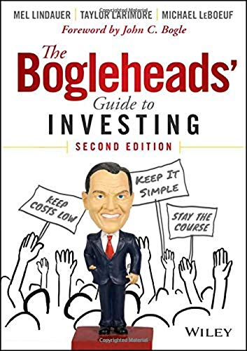 The Bogleheads' Guide to Investing