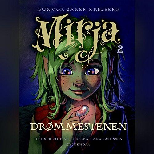 Drømmestenen audiobook cover art