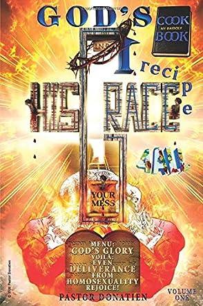 God's Cook Book - 1 Recipe 4 ALL