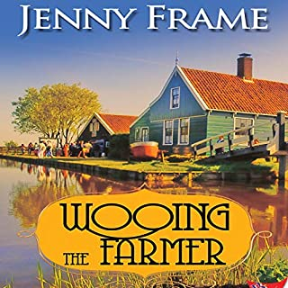 Wooing the Farmer     An Axedale Village Romance              Written by:                                                                                                                                 Jenny Frame                               Narrated by:                                                                                                                                 Nicola Victoria Vincent                      Length: 7 hrs and 5 mins     Not rated yet     Overall 0.0