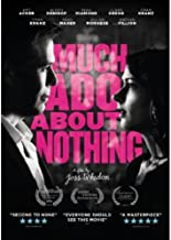 Much Ado About Nothing [DVD] [Reino Unido]