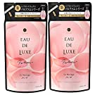 【まとめ買い】レノア オードリュクス パルファム 柔軟剤 10種の香水オイル ル・マリアージュNo.10 詰め替え 410mL×2