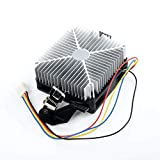 ELECTROPRIME 1 X CPU Cooler Cooling Fan & Heatsink for AMD Socket AM2