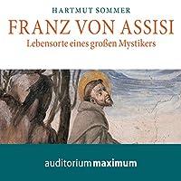 Franz von Assisi Hörbuch