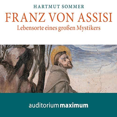 Franz von Assisi Titelbild