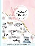 Journal Bullet de las mujeres: El Diario de Tareas es un método de organización personal. El...