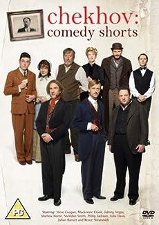 Chekhov: Comedy Shorts
