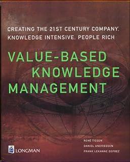 Value-Based Knowledge Management