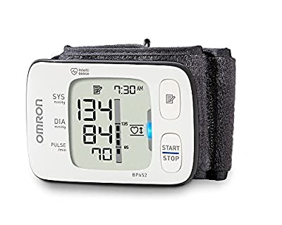 Omron Healthcare 7 Series Wireless Blood Pressure Monitor