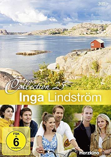 Inga Lindström Collection 25 [3 DVDs im Schuber]
