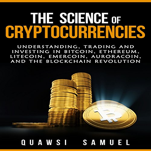 The Science of Cryptocurrencies Titelbild