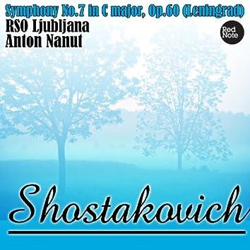 Shostakovich: Symphony No.7 in C major, Op.60 (Leningrad)