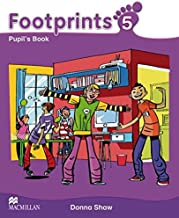 Read, C: Footprints 5 Pupil's Book Package