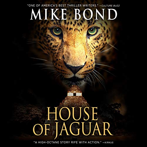 House of Jaguar  By  cover art