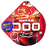 UHA味覚糖 コロロ コーラ 40g×6袋入×(2ケース)