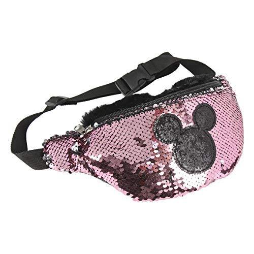 Bolso RIÑONERA Mickey