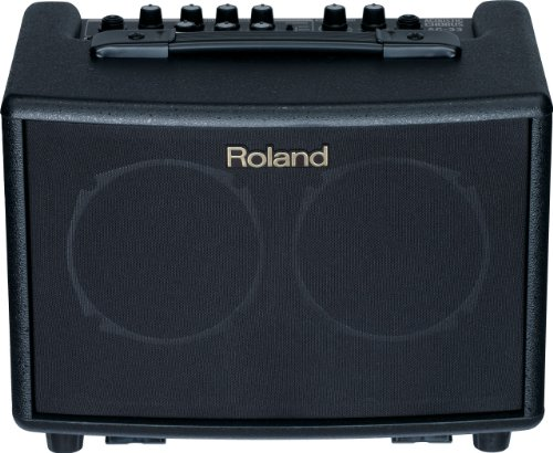 Lowest Prices! Roland Battery-Powered Acoustic Chorus Amp (AC33)