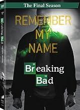 Breaking Bad Saison 6 2017
