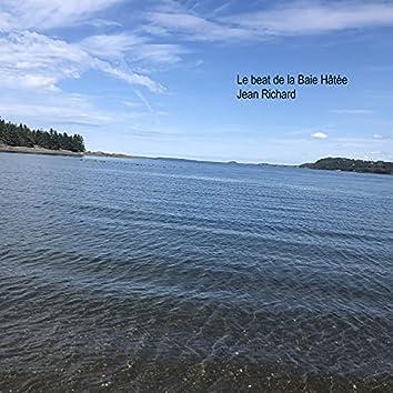 Le beat de la Baie Hâtée