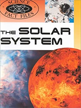 The Solar System 0739810065 Book Cover