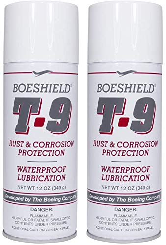 2021 spring and summer new Sale item BOESHIELD T-9 Rust Corrosion Protection Inhibitor Waterpro and