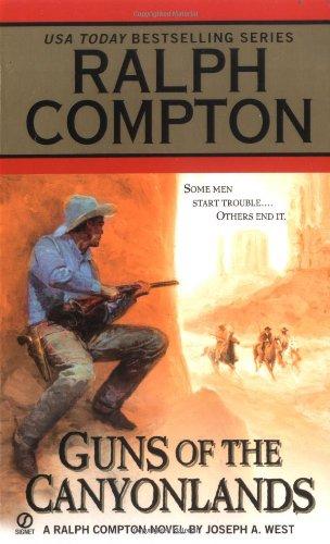 Guns of the Canyonlands
