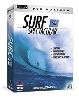 DVD Maximum - Surf Spectacular: 4-dvd Collector's Set