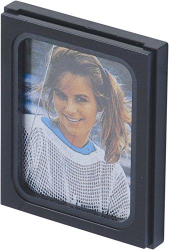hr-imotion Fotorahmen für Auto & Heim in 52 x 43mm [Selbstklebend | Made in Germany] - 10310201