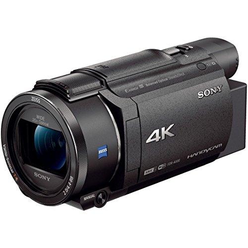 SONY(ソニー)『デジタル4Kビデオカメラレコーダー(FDR-AX60)』
