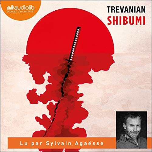 Shibumi [French Version] Audiobook By Trevanian cover art