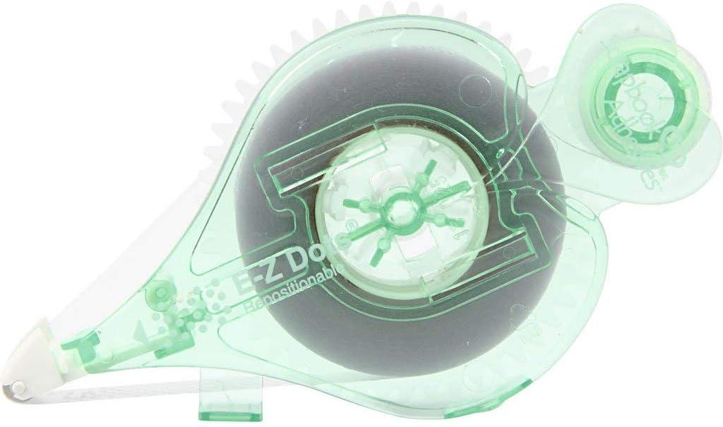 Scrapbook Adhesives Donna Salazar by 3L Senza acidi Adesivo E-Z Stars Refill Punti riposizionabili