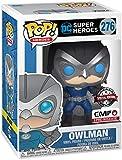 Funko DC Heroes Owlman Vinyl Figure 276 Pop! Standard