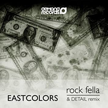 Rock Fella / Rock Fella (Detail Remix)