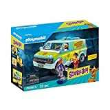 Playmobil 70286 SCOOBY-DOO!© Mystery Machine Toy