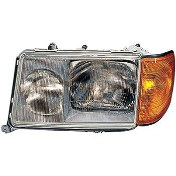 Magneti Marelli 715101053000 Front Lamp Left