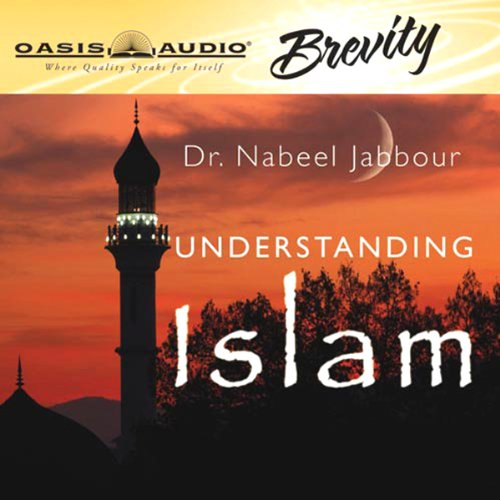 Understanding Islam audiobook cover art