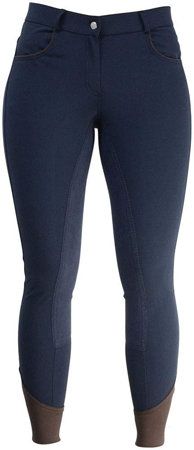 HyPERFORMANCE Womens Ladies Oxburgh Breeches